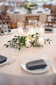 white lanterns for wedding centerpieces beautiful centerpieces created with candles southern living