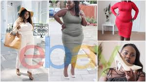 how to shop for clothes on ebay ebay plus size clothing haul