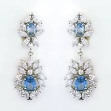 cheap clip on earrings clip on bridal earrings clip earrings wedding eveningwear