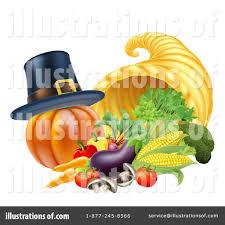 thanksgiving clipart free thanksgiving clipart 1303469 illustration by atstockillustration