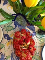 cuisine majorquine morue à la majorquine oranges et epices