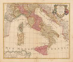 L Map Chicago by 1792 L U0027italie Dressee Sur Les Observations De Mrs De L U0027academie
