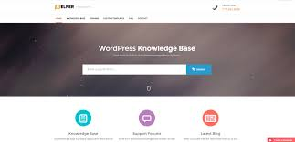 wordpress directory archives zim templates