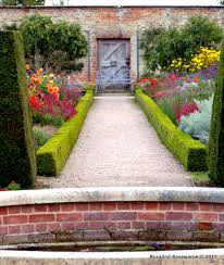 inspirations from a walled garden u2013 wimpole hall rosewarne