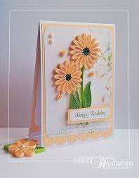 paper greeting cards handmade greeting cards paper quilling 25 unique quilling cards