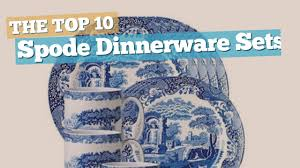 churchill thanksgiving dinnerware spode dinnerware sets the top 10 best sellers 2017 youtube