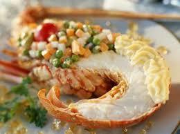 cuisiner homard vivant homard recettes de homard cuisine actuelle