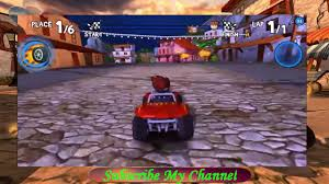 free download monster truck racing games bb racing easy street level 4 android u0026 apple games free