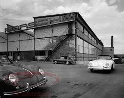 porsche 356 speedster throwbackthursday with the porsche 356 speedster in 1 12
