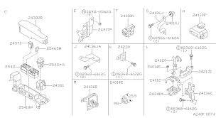gq patrol wiring diagram wiring schematics and wiring diagrams