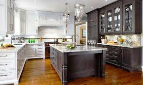 two tone kitchen cabinet ideas two tone kitchens cabinets trend ideas jburgh homes unique