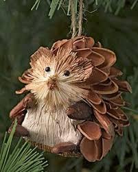 sweet hedgehog ornament crafts hedgehogs