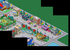 showoff announcement pride 2017the simpsons tapped out addictsall