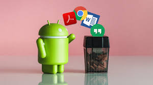 uninstaller android how to remove bloatware and preinstalled android apps androidpit