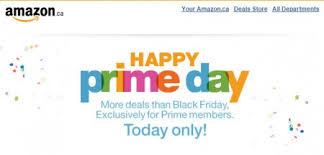amazon july black friday amazon ca happy prime day more deals than black friday july 15