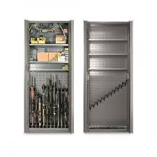 model 52 gun cabinet best secureit tactical model 84 12 gun storage cabinet 690349 gun