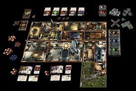 the troll u0027s top 5 halloween board games