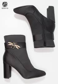 look womens boots sale look wide fit black color wide fit ec coconut boots