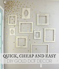 easy diy projects for home decor 5 awesome diy projects for your home