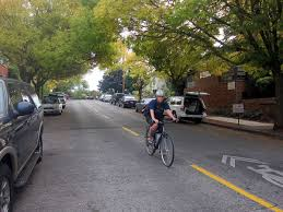 Good West Seattle Bike Routes by Bicycle Boulevard Wikipedia