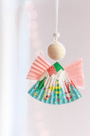 molly mell random thoughts and the cutest diy ornament