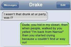 Pics For Gt Funniest Text - lol funniest drunk texts ever sent photos indiatimes com
