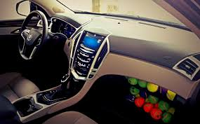 2014 cadillac srx 2014 cadillac srx review what caddy buyers buy