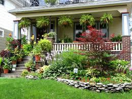 Front Porch Landscaping Ideas Front Porch Design Ideas