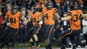 oregon state football news schedules and highlights oregon