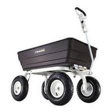 gorilla platform home depot black friday amazon com gorilla carts gormp 12 steel dump cart with removable