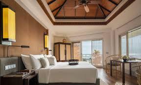 5 star hotel phuket rooms and suites at amatara wellness resort