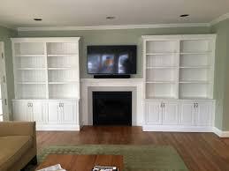 wall u0026 fireplace unit solutions scb woodworking llc