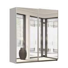 Mirror Armoire Wardrobe Mirrored Wardrobe Designs For Your Stylish Storage Solution Home