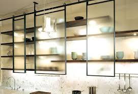 Sliding Door Kitchen Cabinets Kitchen Cabinets With Sliding Doors Aluminium Frame Sliding Door
