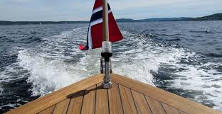 Boat Flags For Sale Cooper 745 Boat For Sale