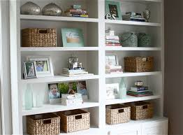 How To Design A Bookshelf by The Yellow Cape Cod Four Simple Steps To A Great Bookcase Display
