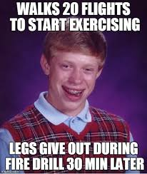 Exercising Memes - started exercising today imgflip