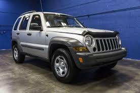 2005 jeep liberty sport 4x4 northwest motorsport