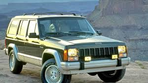 jdm jeep cherokee so wrong it u0027s right potential wheel idea for the crown vic