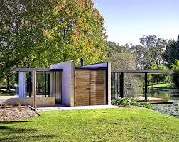 glass pavilion inhabitat green design innovation