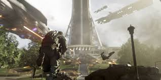 Call Of Duty 3 Maps Uh Oh Call Of Duty Fans Really Aren U0027t Happy With Infinite Warfare