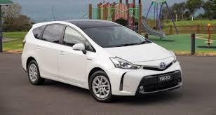 lexus price in delhi 2015 toyota prius v pricing and specifications photos 1 of 7