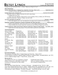 residential electrician resume template design industrial cover