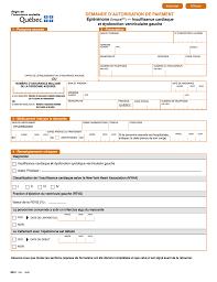 bureau carte assurance maladie formulaire 8019 régie de l assurance maladie du québec