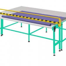 asco ct automatic cutting table sani usa fabricating solutions