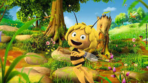 maya bee u0027 episode pulled giant shows ruins