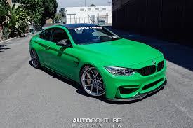 green bmw x5 signal green bmw m4 with bbs wheels