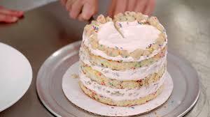 momofuku milk bar u0027s birthday layer cake recipe bon appetit