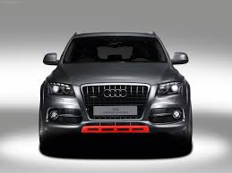 Audi Q5 Headlight - audi q5 custom concept 2009 pictures information u0026 specs