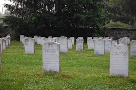 cemetery headstones soldiers national cemetery headstone cleaning gettysburg daily